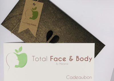 Total Face & Body